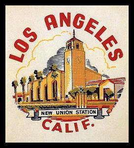 vintage union station
