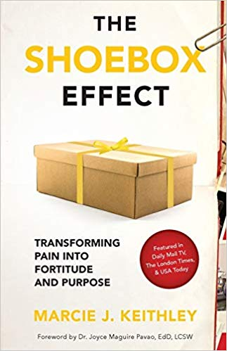 Shoebox Cover